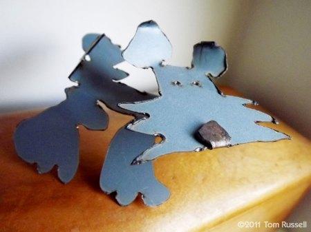 MCM_Blue Dog