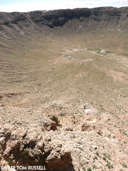 Meteor Crater National Park